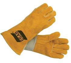 Ръкавици за МИГ/МАГ заваряване
